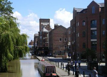 Thumbnail 1 bed flat to rent in 3 Corbridge House, Seller Street, The Square, Chester