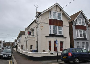 Thumbnail 2 bed flat for sale in Parkhurst Road, Bexhill-On-Sea, East Sussex