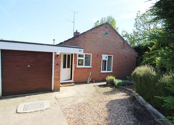 Thumbnail 3 bed bungalow to rent in North Hill, Dadford, Buckingham
