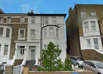 Thumbnail 3 bed flat for sale in Eglinton Hill, London, Greater London