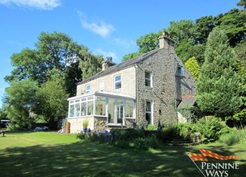 Thumbnail 6 bed country house for sale in Leadgate, Alston