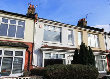 Thumbnail 5 bedroom terraced house for sale in Manwood Road, London, London