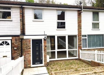 Thumbnail 3 bed terraced house to rent in Maybrook Gardens, High Wycombe