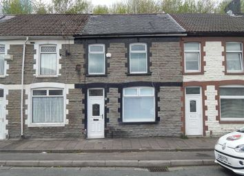 Thumbnail 2 bedroom terraced house to rent in James Terrace, Penygraig, Tonypandy