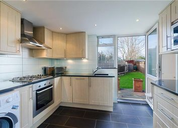 Thumbnail 2 bed end terrace house for sale in Hunston Road, Morden, Surrey