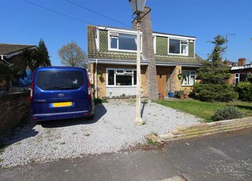 Thumbnail 4 bed detached house for sale in Pargat Drive, Eastwood, Leigh-On-Sea