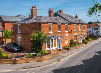 Thumbnail 3 bed flat for sale in West Street, Farnham, Surrey