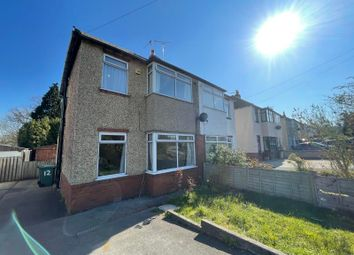 Thumbnail 3 bed semi-detached house to rent in Burley Road, Menston, Ilkley