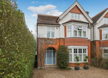 Effingham Road, Long Ditton, Surbiton KT6. 5 bed detached house for sale