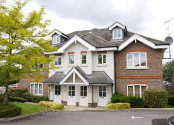 Thumbnail 2 bed flat to rent in Kennel Lane, Bracknell