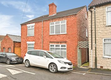 Thumbnail 2 bed semi-detached house for sale in Booth Street, Ripley