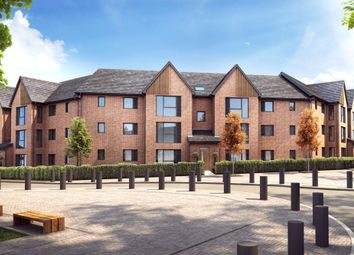 "Thumbnail 2 bed flat for sale in ""Enderby"" at Beggars Lane, Leicester Forest East, Leicester"