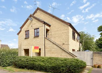 Thumbnail Studio to rent in Manor Road, Witney