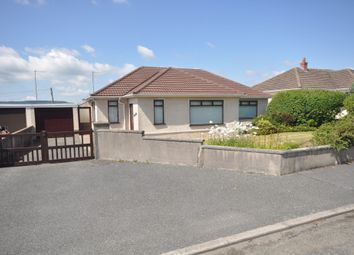 Thumbnail 3 bed detached bungalow for sale in Erw Las, Ffynnongain Lane, Pwll Trap, St. Clears