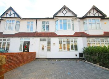 4 bed terraced house for sale in Firs Lane, London N21