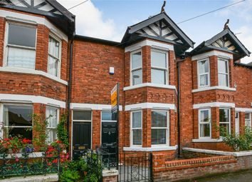 Thumbnail 4 bed terraced house for sale in Bishopthorpe Road, York