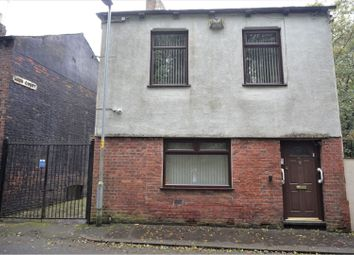 Thumbnail 2 bed detached house for sale in Far Lane, Manchester