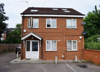 Thumbnail 1 bed flat to rent in Sedcote Road, Ponders End