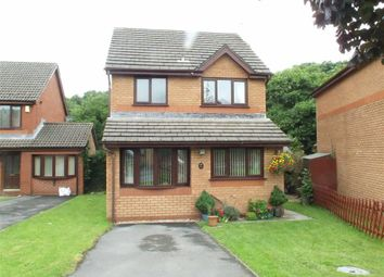 Thumbnail 3 bed detached house for sale in Porth Y Waun, Gowerton, Swansea