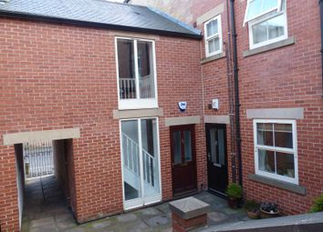 Thumbnail 1 bed maisonette for sale in Smedley Street, Matlock