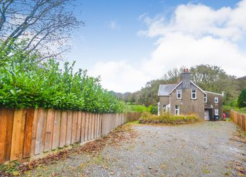 Thumbnail 3 bed detached house for sale in Parracombe, Barnstaple