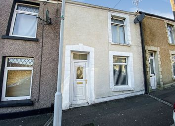 2 bed terraced house for sale in Major Street, Manselton, Swansea SA5