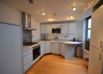 Thumbnail 3 bed flat for sale in Meridian Point, Creek Road, Greenwich