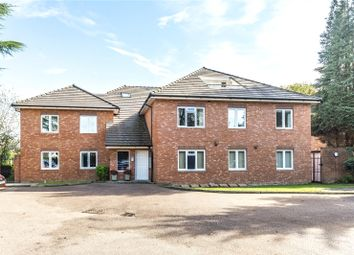 Thumbnail 2 bed flat for sale in Sherwood, 12 Whyteleafe Road, Caterham, Surrey