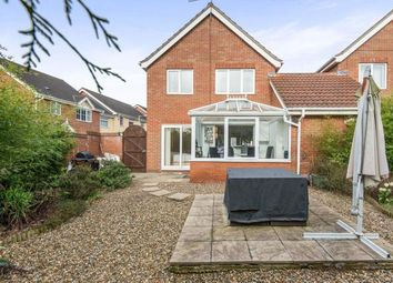 Thumbnail 4 bed detached house for sale in Norwich, Norfolk