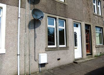 Thumbnail 1 bed flat to rent in Coaledge, Cowdenbeath, Fife