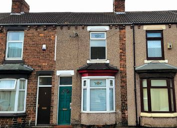 Thumbnail 2 bed terraced house for sale in Deacon Street, North Ormesby, Middlesbrough