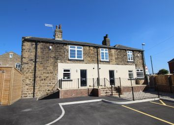 2 bed terraced house for sale in Moor Knoll Lane, East Ardsley, Wakefield, West Yorkshire WF3