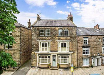 2 bed flat to rent in Regent Parade, Harrogate, North Yorkshire HG1