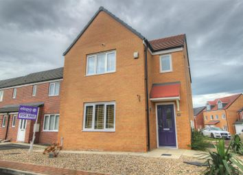 3 bed property for sale in Whitethroat Close, Hetton-Le-Hole, Houghton Le Spring DH5
