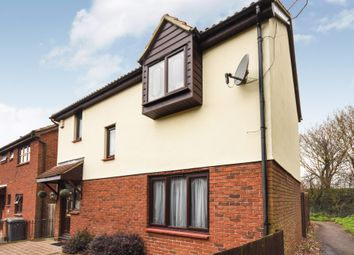 Thumbnail 3 bedroom detached house for sale in Mearns Place, Springfield, Chelmsford