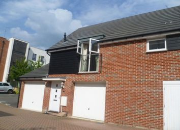 Thumbnail Room to rent in Sinclair Drive, Basingstoke