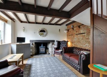 Thumbnail 2 bed terraced house for sale in Birch Glade, Park Place, Ashton Keynes, Swindon