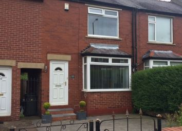 Thumbnail 2 bedroom terraced house to rent in Kenton Road, Gosforth