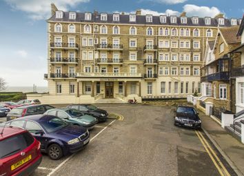 Thumbnail 3 bed flat to rent in Queens Gardens, Broadstairs