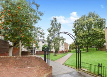 Thumbnail 1 bed flat for sale in 3 Fisher Court, Glasgow