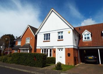Thumbnail 4 bed detached house for sale in South Wootton, King's Lynn