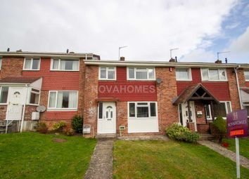 Thumbnail 3 bed terraced house for sale in Bradford Close, Eggbuckland