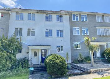 Thumbnail 3 bed terraced house for sale in Lydwell Park Road, Torquay