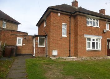 Thumbnail 3 bedroom semi-detached house for sale in Windrush Way, Kings Heath, Northampton