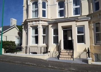 Thumbnail 2 bed flat to rent in Eskdale, Queens Drive, Ramsey, Isle Of Man