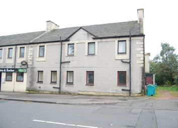 Thumbnail 1 bedroom flat to rent in Cambusnethan Street, Wishaw