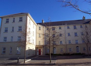 Thumbnail 2 bedroom property to rent in Emily Gardens, Freedom Fields, Plymouth