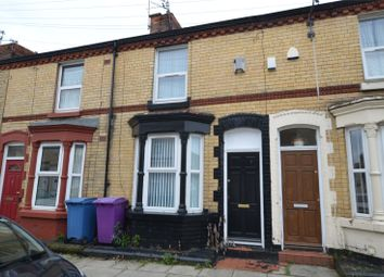 2 bed terraced house for sale in Sunlight Street, Liverpool, Merseyside L6