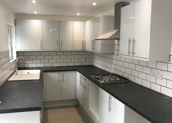 Thumbnail Room to rent in Crescent Road, Woolwich, London