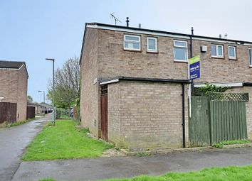 Thumbnail 3 bed terraced house for sale in Ilchester Close, Bransholme, Hull